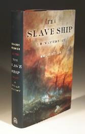 SHIP THE HISTORY HUMAN A SLAVE